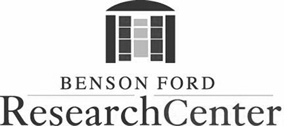 Benson Ford Research Center