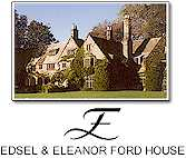 Edsel and Eleanor Ford House Grosse Pointe Shores Gaukler Point