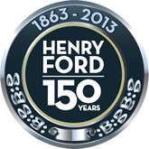 Henry Ford 150 years anniversary