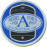 Model A Ford Foundation