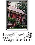 Henry Ford's Wayside Inn Sudbury, MA  Mary Had a Little Lamb School House